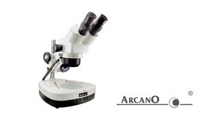 Lupa Binocular ZTX