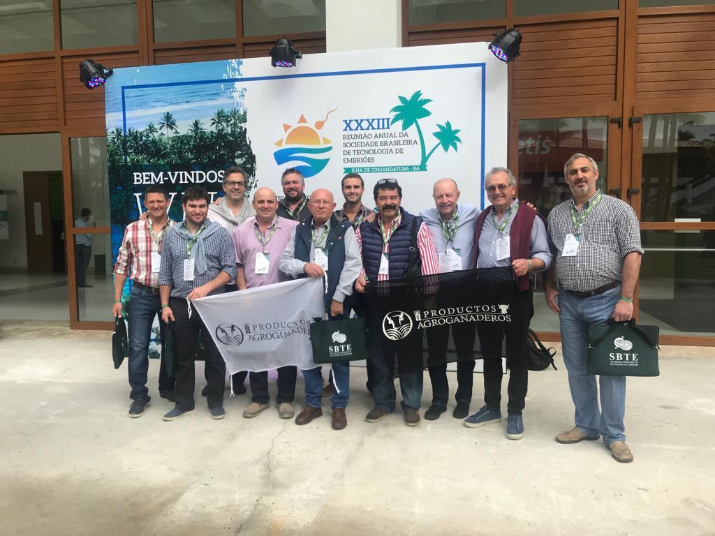 XXXIII Reunión Anual de SBTE
