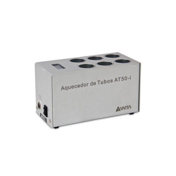 Calentador de Tubos ATI 50