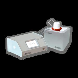 Congelador de Embriones Allice